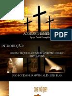 ACONSELHAMENTO - SLIDE 03