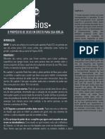 PG do Cais - Estudo-Efésios 2