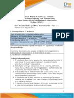 Guia de actividades y Rúbrica de evaluación - Unidad 1 - Fase 2 - Identificación del problema (1).pdf