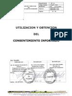 DP-2 1 Consentimiento informado