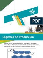 Logistica de Produccion