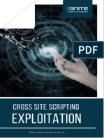 Cross Site Scripting Exploitation , HELP / Explanation / Beginner