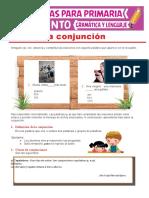 Clases de Conjunciones Quinto.docx