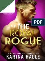 4. The Royal Rogue