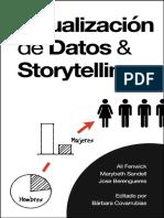 Visualización de Datos & Storytelling (Spanish Edition)_nodrm