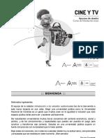 Apuntes de cátedra - Cine y TV - 2020.pdf