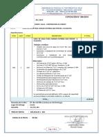COTIZACION N° 390-2019  -LINEA DE AGUA PARA CARGAR CISTERNA.pdf