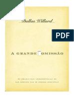 A grande omissão - Dallas Willard.pdf