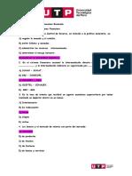 Preguntas sobre el Sistema Financiero Peruano (2)