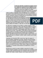 FORO DE ESTADISTICA ORGANIZACIONAL
