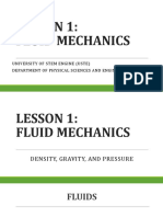 Fluid Mechanics_1