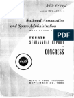 Fourth Semiannual Report to Congress