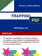 Trapping-Definición