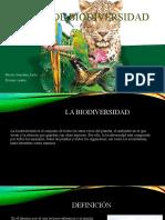 Pérdida de biodiversidad #2
