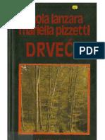 Drvece,Raspoznavanje Lanzara Pizzetti]