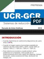 23 UCR-GCR