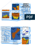Guam Marine Preserves mpas