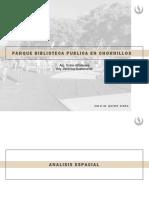 ANALISIS ESPACIAL- ZUELI QUISPE SERPA