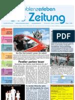 KoblenzErleben / KW 04 / 28.01.2011 / Die Zeitung als E-Paper