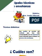 TECNICAS DE ENSEÑANZA -APRENDIZAJE.pdf