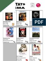 Novetats Cinema Febrer 2011 Biblioteca de Banyoles