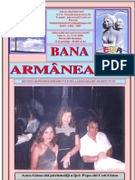 Bana Armânească - Nr41