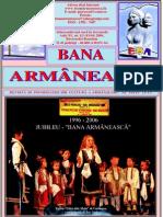 Bana Armânească - Nr43-44