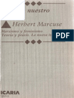 1. Marcuse h - Calas-en-Nuestro-Tiempo.-Marxismo-y-Feminismo