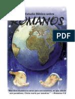 estudio sobre romanos. prensa mision mundial