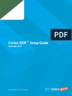 cortex-xdr-setup