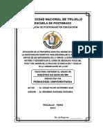 Tesis Maestría - César Felipe Gutiérrez Alva
