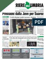 Rassegna stampa video giornali in pdf prime pagine 24 settembre 2020