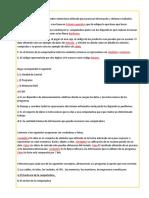 Ejercicios Antologia Félix Rivera