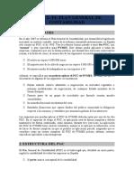 TEMA 1 - El Plan General de Contabilidad