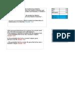 Amol Tripathi Business Statistics - Probability Assignment