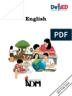 Grade 6 English Module 2 Final