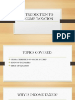 INTRODUCTION_TO_INCOME_TAXATION