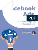 Checklist Facebook Ads