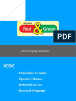 RED & GREEN BUSINESS