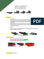 text broshura