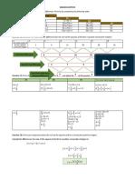 Session Output (Math)