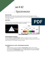 Spectroscopy.docx