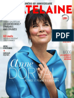 Chatelaine (French Edition)