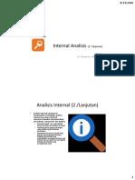 6 Analisis Internal Lanjutan++++++++++