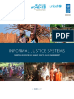INFORMAL_JUSTICE_SYSTEMS_SUMMARY