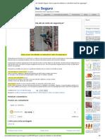 Manual do Trabalho Seguro_ Qual o prazo de validade ou vida útil do cinto de segurança_