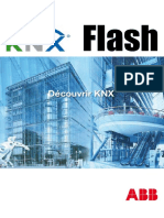 KNX_Flash_FR_2CDC500043B0301 General