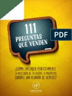111 Preguntas Que Venden.pdf