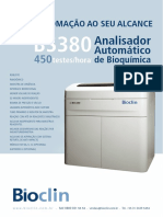 Folder Boclin BS380