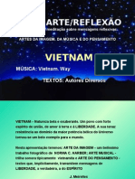 Vietnam - Gênios ensinando
